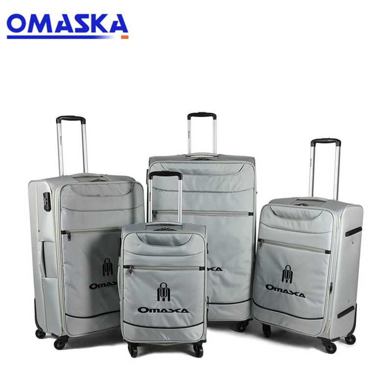 Canton Fair 2020 new trolley bag Featured Image