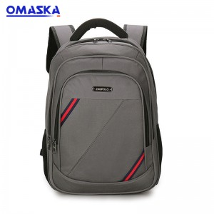 2020 Canton Fair New design business travel laptop student school backpack