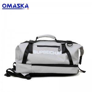 fashion  laptop backpack waterproof college business school travel bag