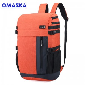 OMASAK backpack factory 2020 new backpack 6132#