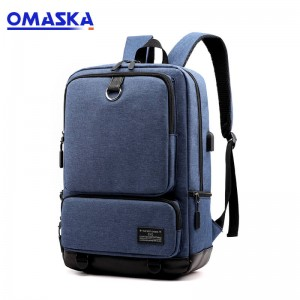 2020 OMASKA backpack factory new backpack design 501#