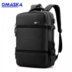 OMASKA backpack factory new model 510 student leisure backpack