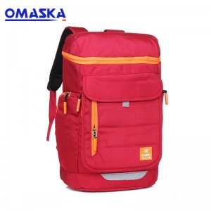 OMASKA backpack factory 2020 new model 6112#