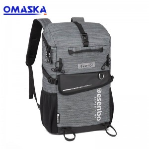 OMASKA 2020 new backpack wholesale competitive price 6126#