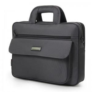 Business men's briefcase large-capacity computer bag custom travel documents package wear-resistant travel waterproof factory direct sales