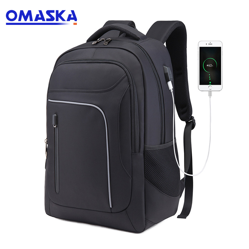 2019 China New Design Promotion Backpack -