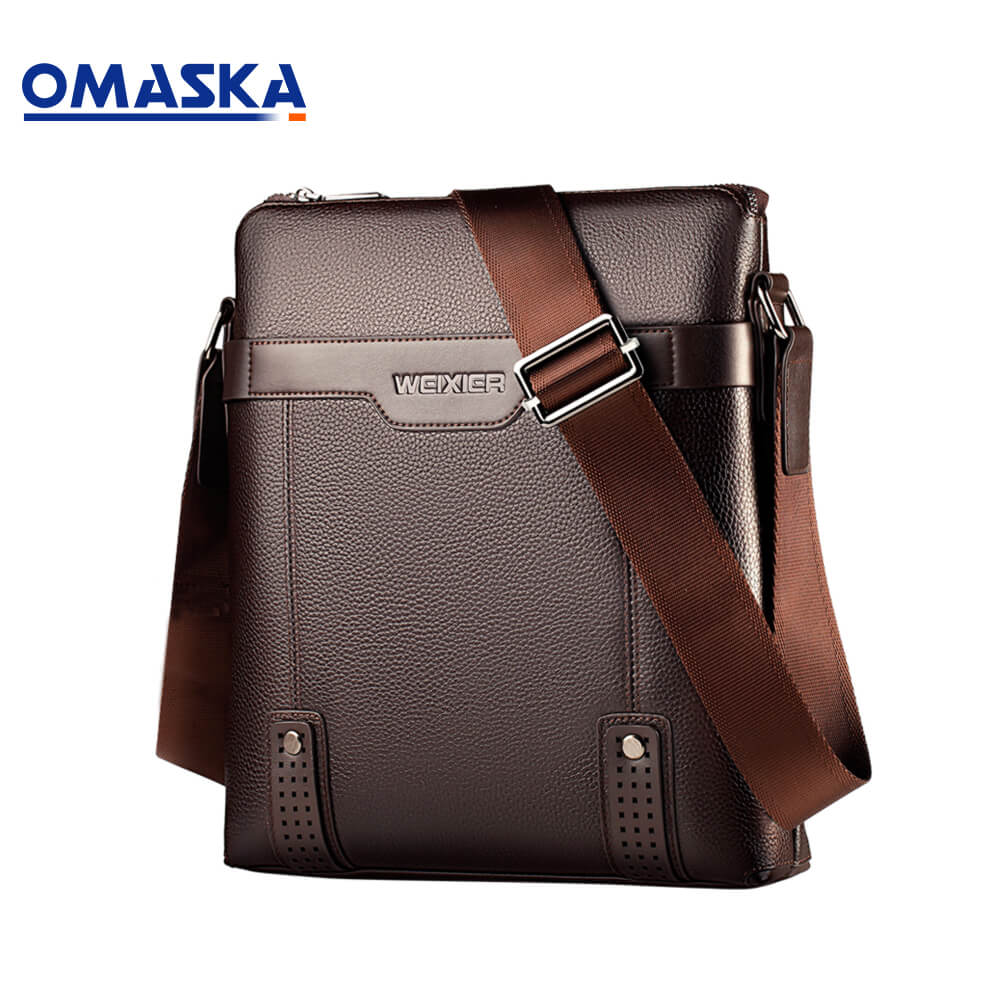 2018 trending products mens crossbody shoulder bag messenger luxury business casual bags