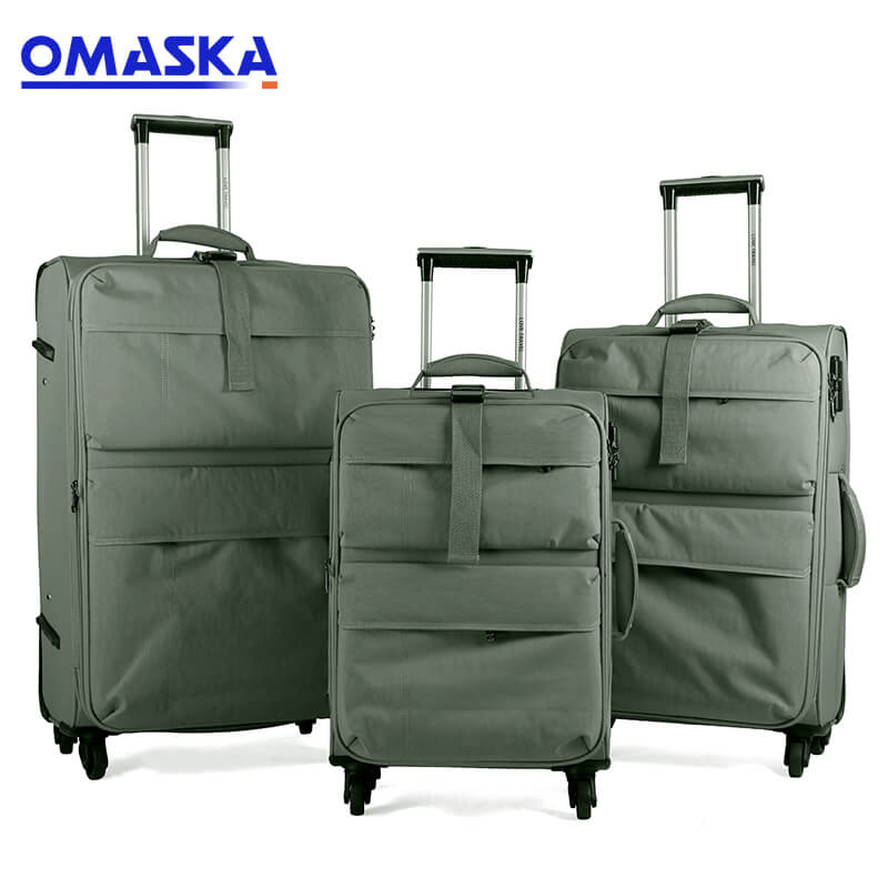 Excellent quality Steel Suitcase -