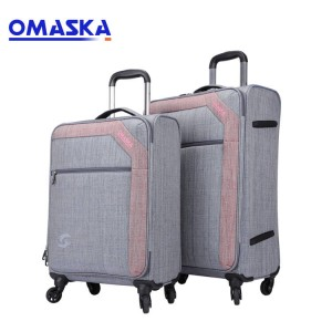 New decoration canvas material omaska smart lug...