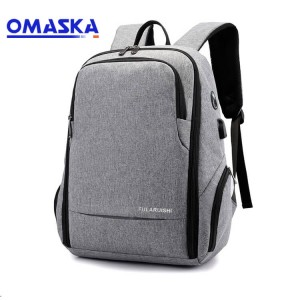 Leading Manufacturer for Waterproof Cartoon Suitcase -