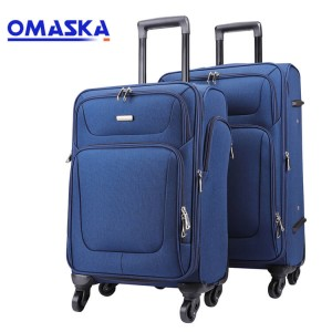 3pcs sets Suitcase Bag Trolley bags Luggage For Travel
