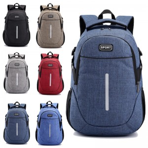 100% Original Backpack For Man Usb Backpack Backpack Laptop -