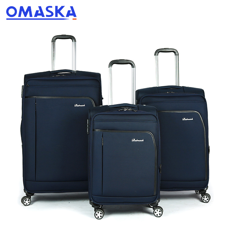 High reputation Abs Suitcase -