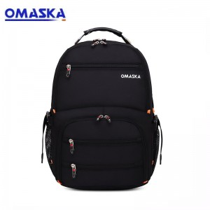 OMASKA 2021 newest high quality big capacity multi functional laptop backpack