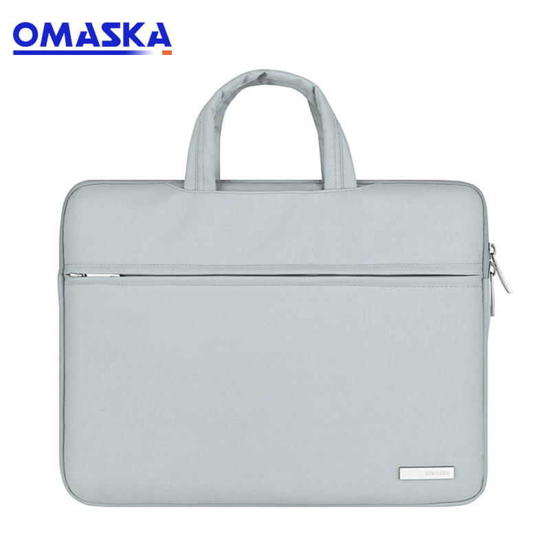 Factory wholesale 6pcs Kids Printing Set - 13inch 14inch 15.6inch personalized ladies taobao laptop bag women – Omaska