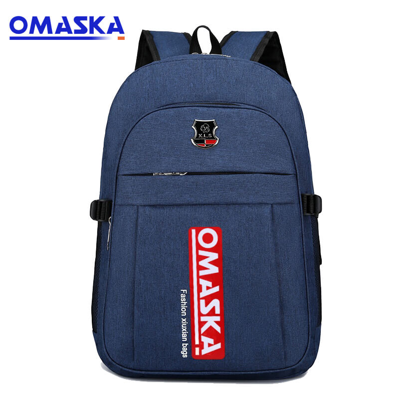Big Discount Business Suitcase Male - OMASKA 2019 Wholesale custom laptop backpack – Omaska Featured Image