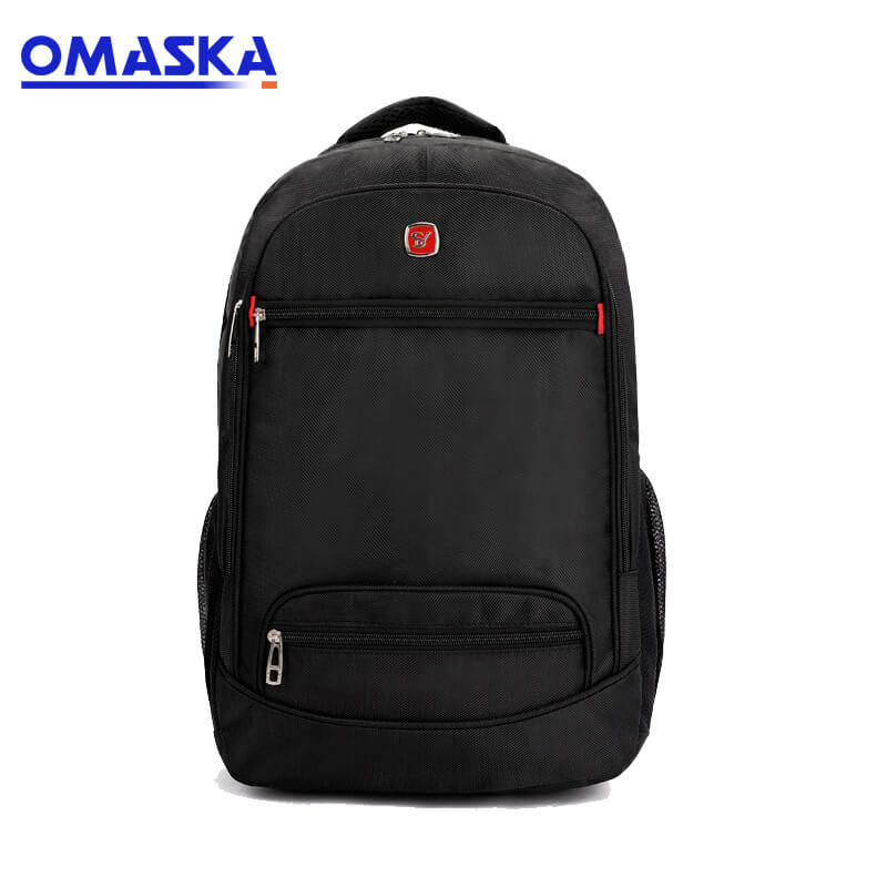 Special Price for Design Your Own Suitcase - OMASKA Wholesale backpack factory suppliers manufactures custom logo laptop backpack bag – Omaska