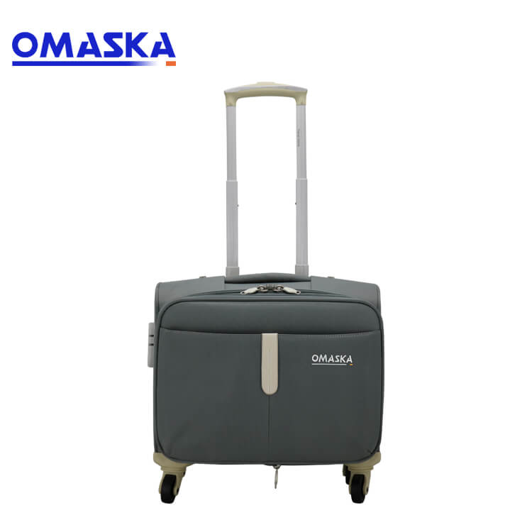 Wholesale Price China Design Your Own Suitcase -