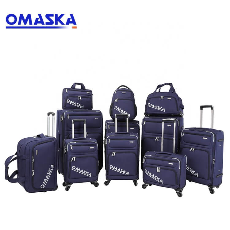 2019 China New Design Suitcase Covers -