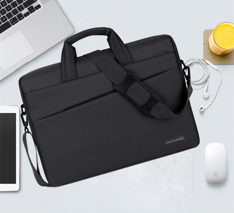 Bottom price Abs Suitcase - OMASKA custom OEM business shoulder nice quality new style private label laptop bag – Omaska