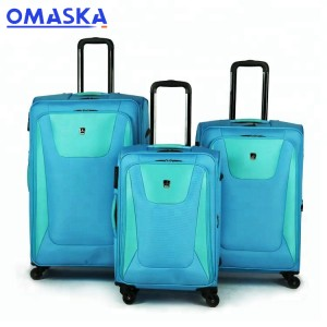 Omaska luggage wholesale