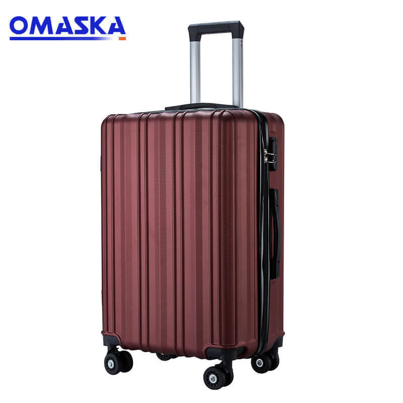 PriceList for Urban Luggage -