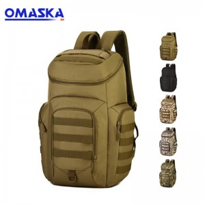 40 liters energetic backpack outdoor military fan mountaineering bag casual computer bag men tactical military backpack