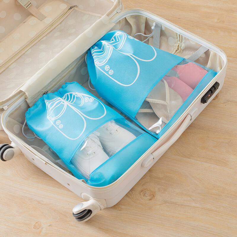 Factory Cheap Hot Waterproof Nylon Travel Luggage -