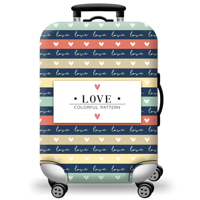 China wholesale Suitcases -