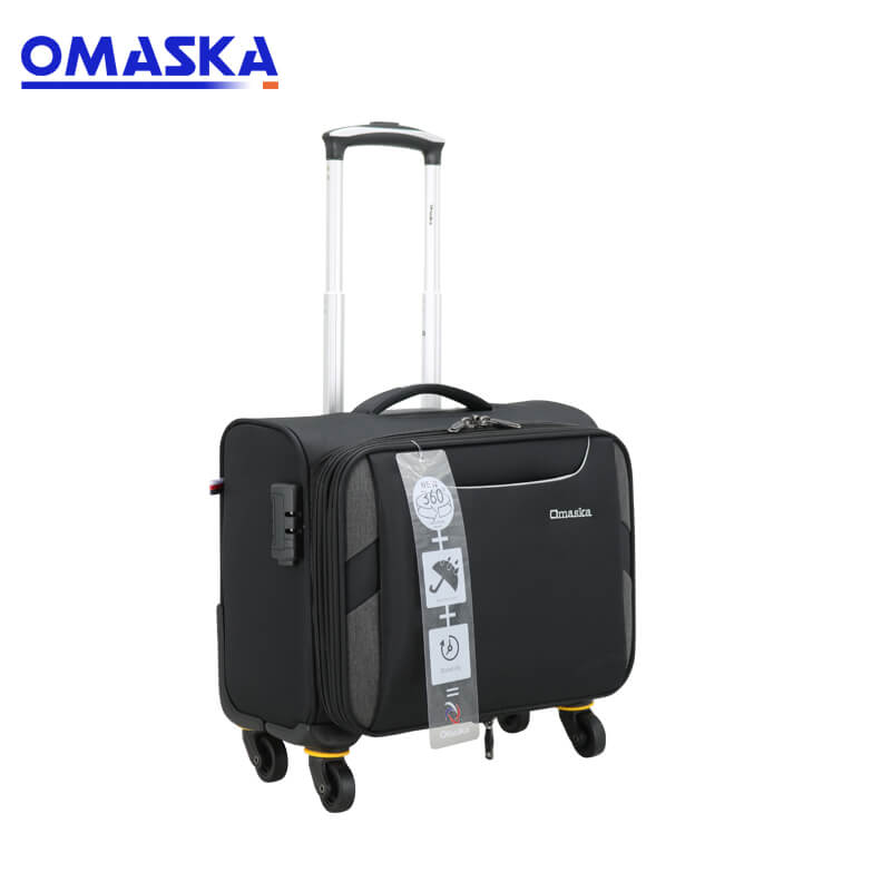 Top Suppliers 4 Wheels Suitcase -