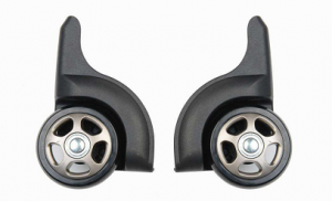 The difference between unidirectional wheel and universal wheel