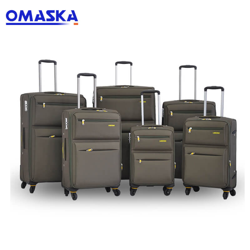 Factory wholesale Suitcases Set 3 Pcs -