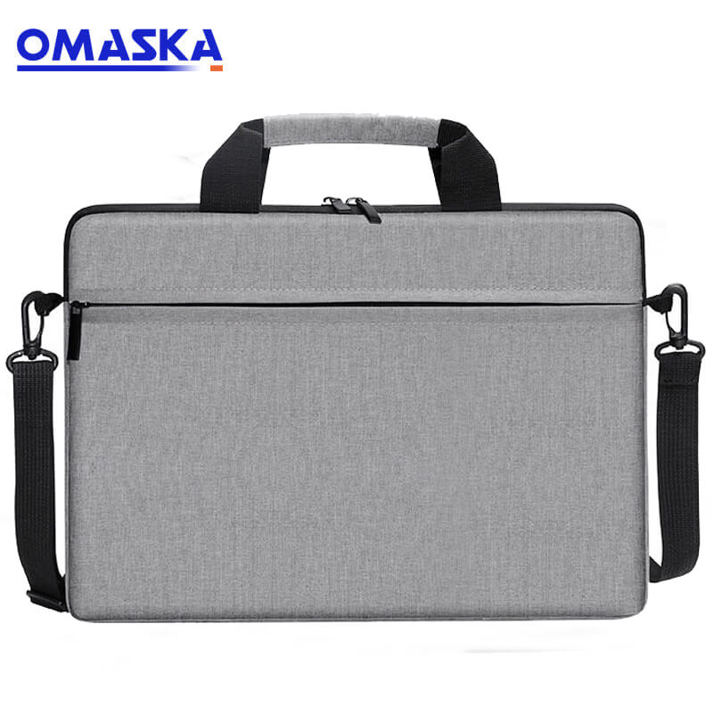 Wholesale Dealers of School Bags 2018 – OMASKA fashionable laptop bags – Omaska