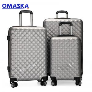 OEM/ODM China Hardshell Suitcase -