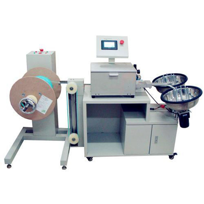 Fully Automatic Cable Cutter Machine