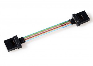 MT Fiber Optic Patch Cords