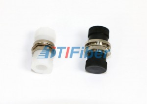 Big D And Small D FC Fibre Optic Adapter  Low Insertion Loss Fc To Lc Adapter