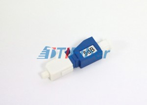 OM1 OM2 OM3 OM4 LC Optical Variable Attenuator 20 DB 10db Fiber Optic Variable Attenuator