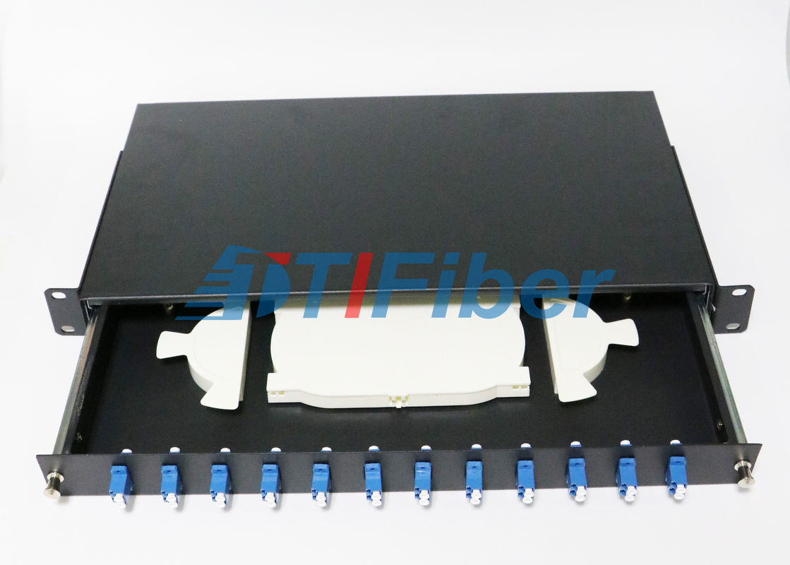 Best Price for Fiber Optic Box Ftth - 12 Duple...