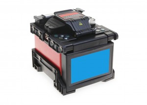 Fiber optic Arc Fusion Splicer Machine