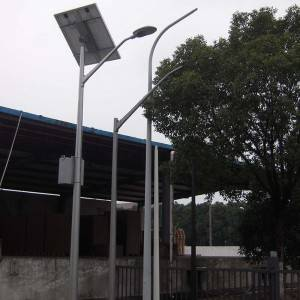 Hot Selling for 10 Meters Lighting Pole -
