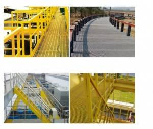 Low price for Fibergalss Tubes -