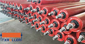 Belt Conveyor Idler Roller Types And Functions