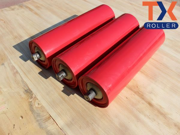 Steel Roller Featured Image