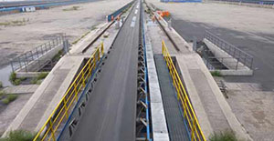Conveyor Equipment Manufacturer In China