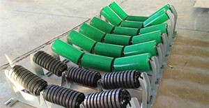Impact Roller China