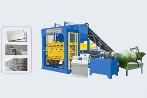 BWY-E perlite thermal insulation panel machine