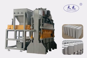 Perlite Insulation Panel Production line for light weight insulation building materials