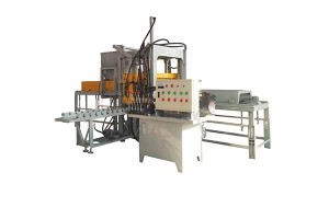 QTY3-15 paver block making machine