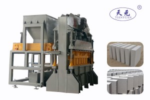 Environmental Insulation Panel making machine